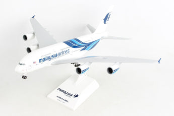 Malaysia Airlines Airbus A380 F-WWSU Skymarks SKR693 Scale 1:200