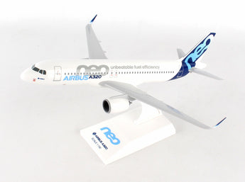 Airbus House Airbus A320neo Skymarks SKR939 Scale 1:150
