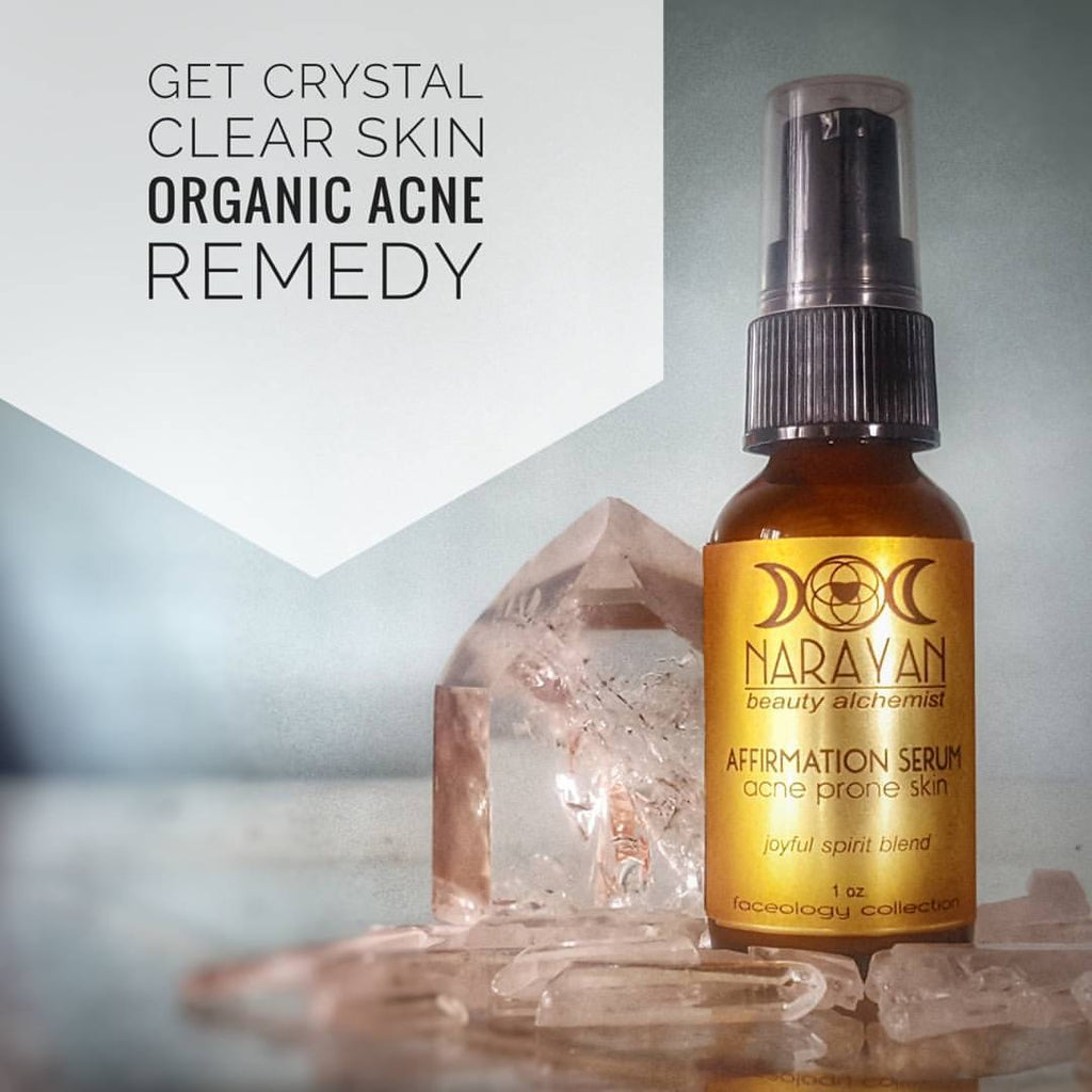Organic Skincare That Really Works!