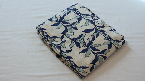 Fitted Bed sheet: NEELKANTH