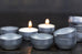 Reusable Tealight Tins