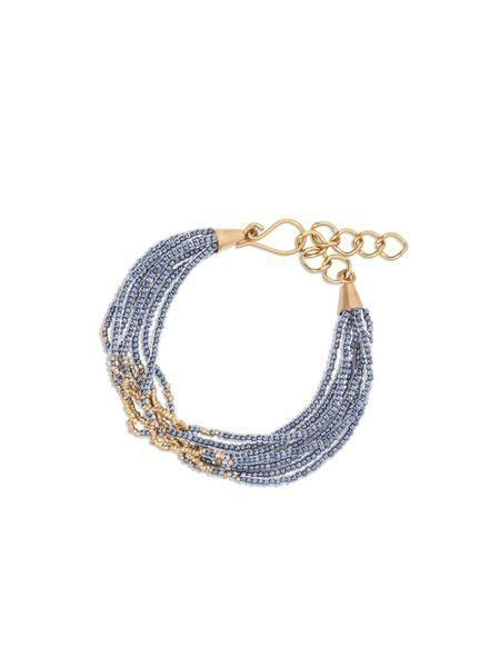 Asha Zahara Beaded Seed Bracelet by Jimani Collections - Jewel and Lotus