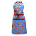 Batik Apron by Khmer Creations - Jewel and Lotus