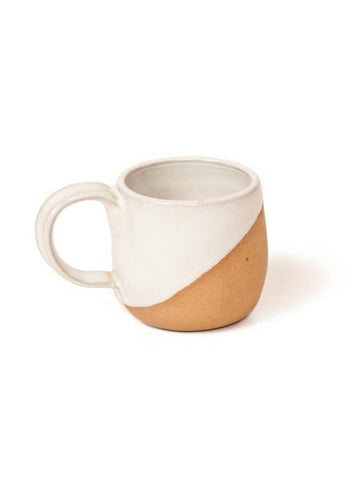 Athi Ceramic Tea Cup by Jimani Collections - Jewel and Lotus