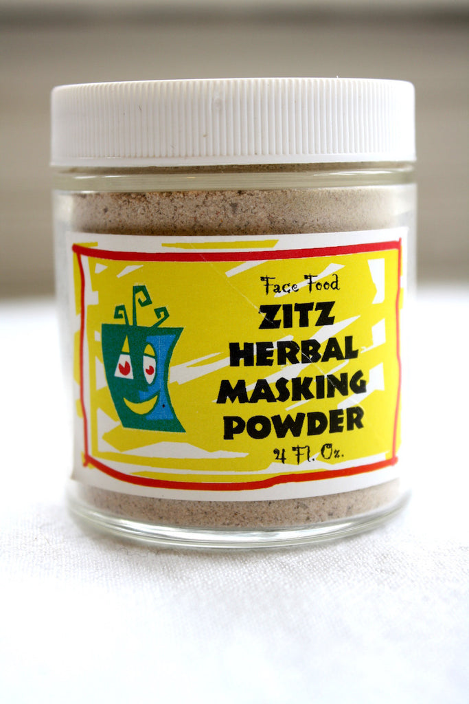 Zitz Herbal Powder