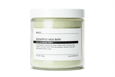 EUCALYPTUS MILK BATH