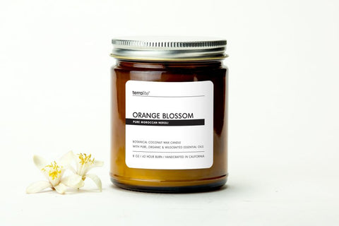 ORANGE BLOSSOM {classic}
