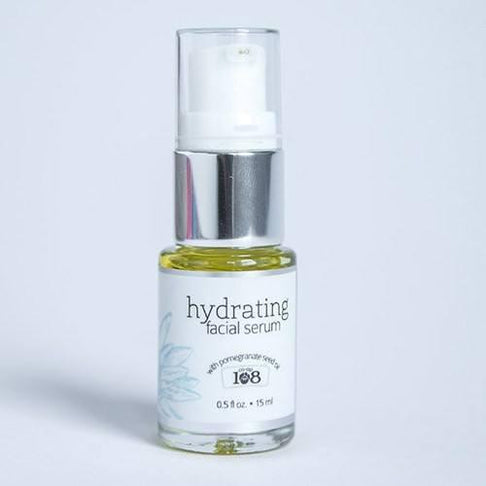 Hydrating Facial Serum by CO-OP 108 - Jewel and Lotus
