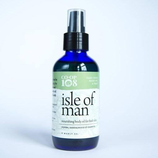 Isle of Man by CO-OP 108 - Jewel and Lotus