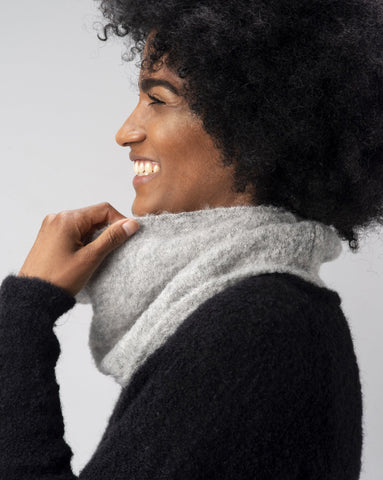 The Alpaca Snood