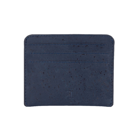 Reilly Card Case - Blue
