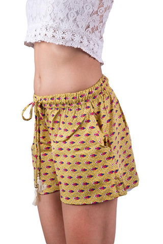 La Playa Summer Shorts