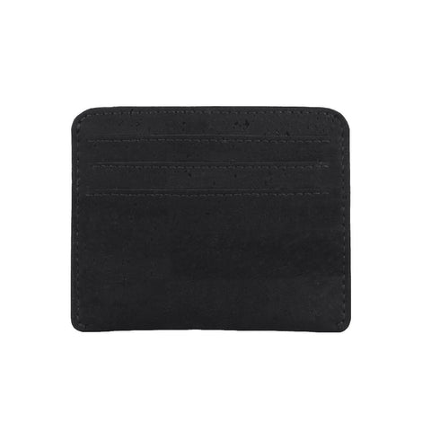 Reilly Card Case - Black