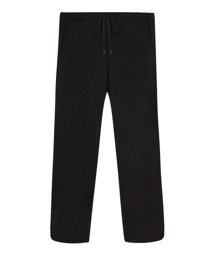 Barban Pyjama Pants - Black