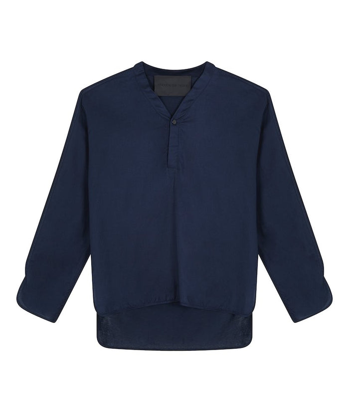 Lanier Nightshirt - Blue