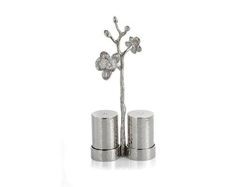 WHITE ORCHID SALT & PEPPER - La Perla Home in Montrose CA