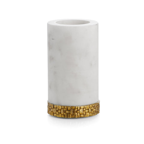 PALM TOOTHBRUSH HOLDER - La Perla Home in Montrose CA