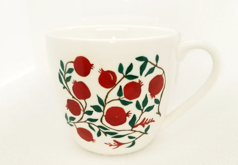 COFFEE MUG - La Perla Home in Montrose CA