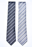 The Kings Silk Neck tie