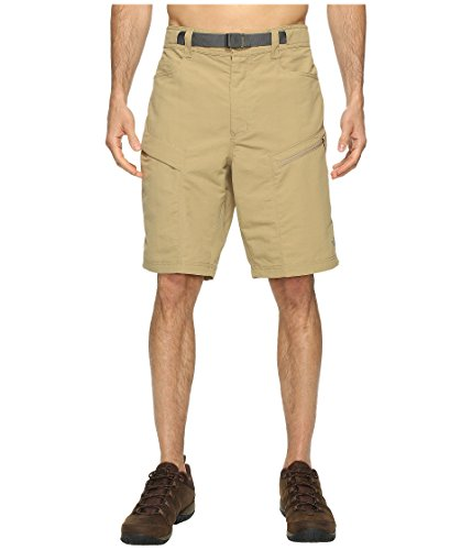 The North Face Men's Paramount Trail Short Kelp Tan L x REG 10""