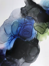 Olivia Joy Studio: Alcohol Ink Art