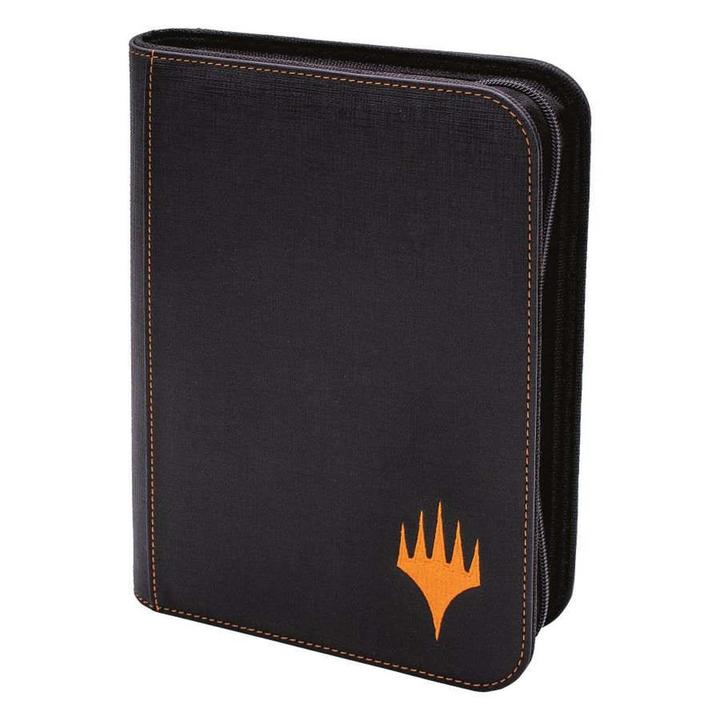 Ultra Pro MTG Mythic Edition 4-pocket zip-binder