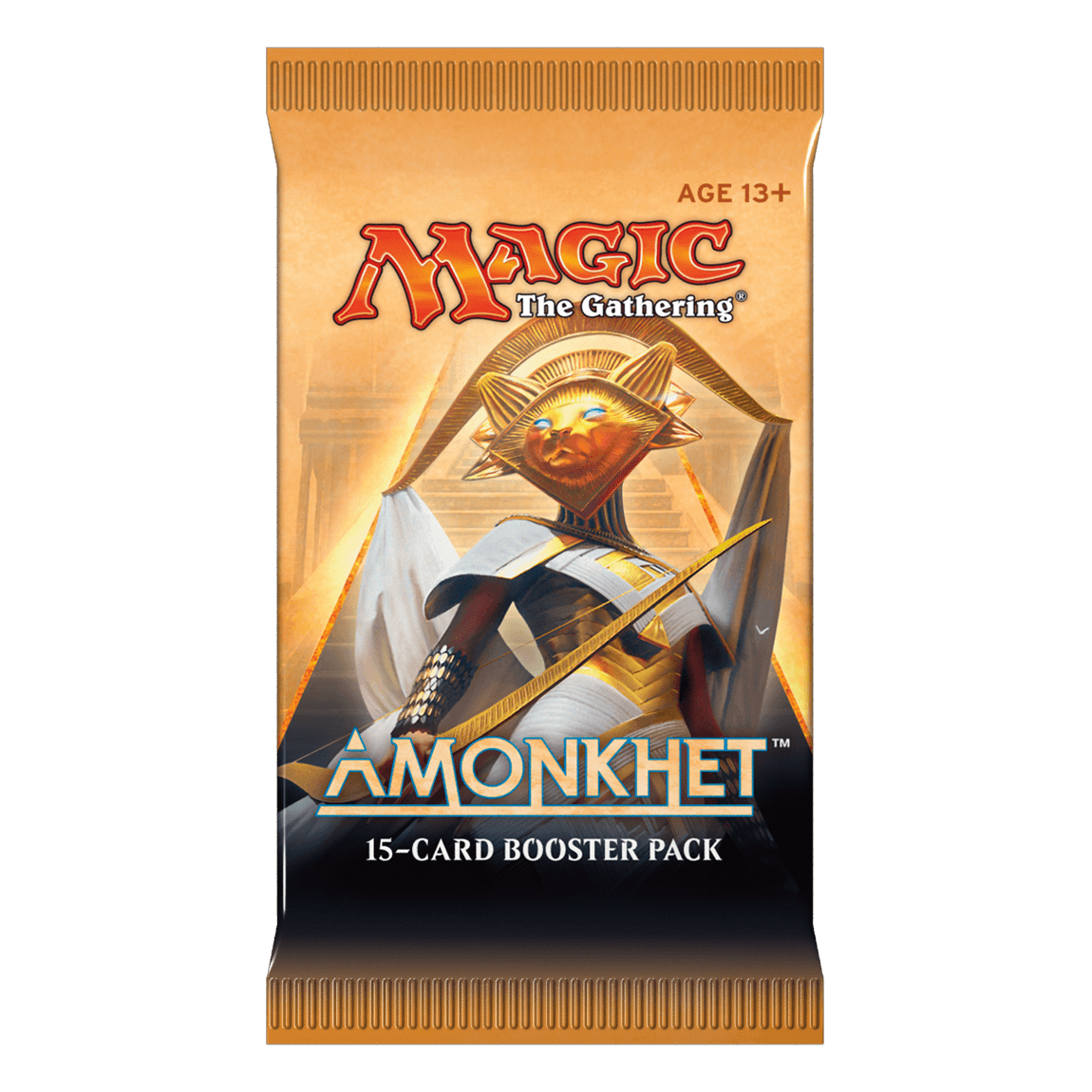 Amonkhet Sealed Product