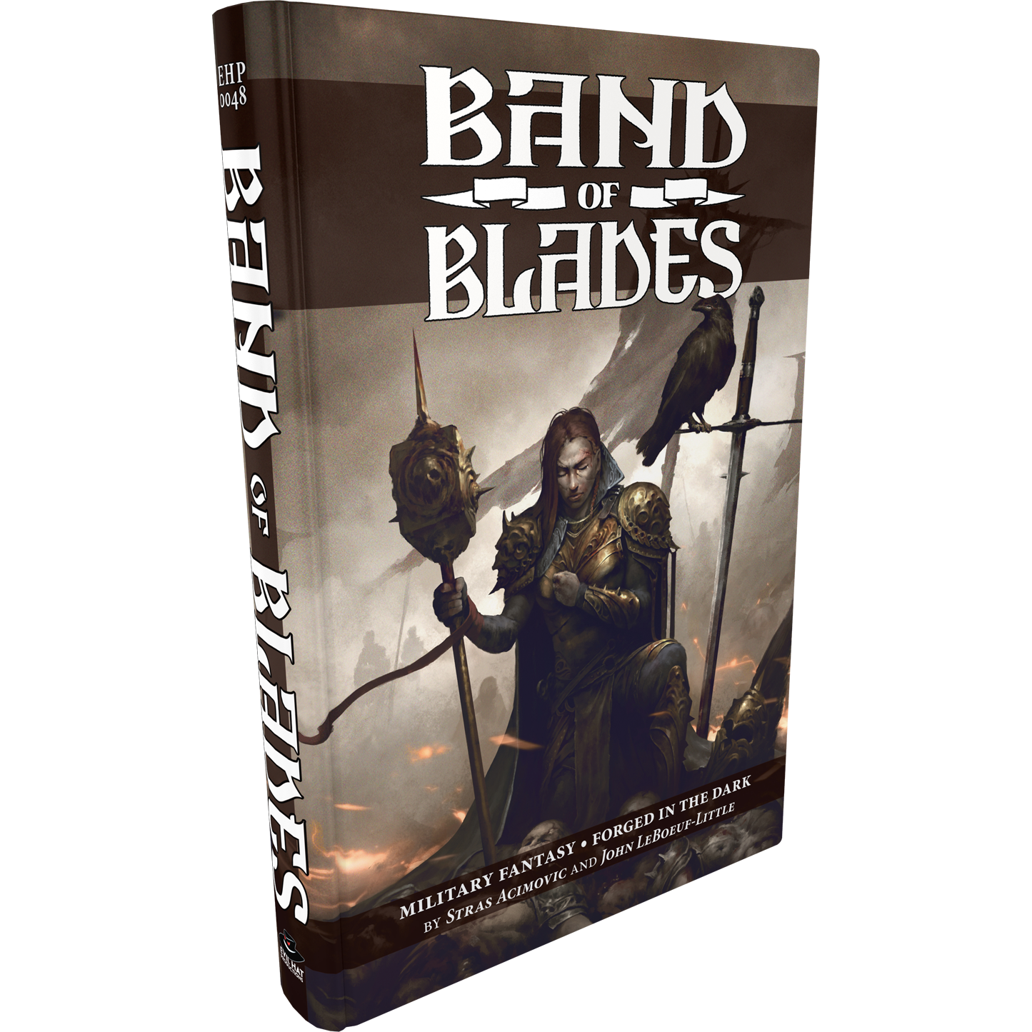 Band of Blades