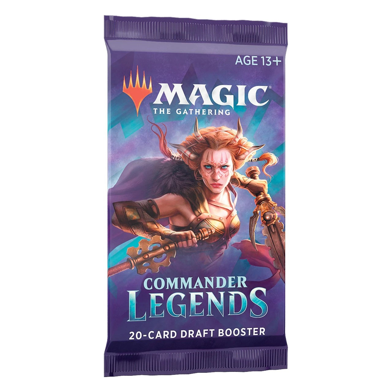 Commander Legends Sealed Product