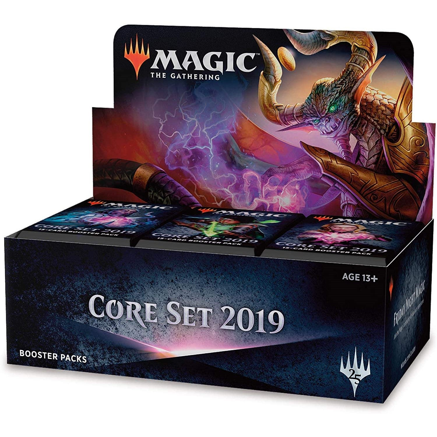 Core Set 2019 Sealed Product