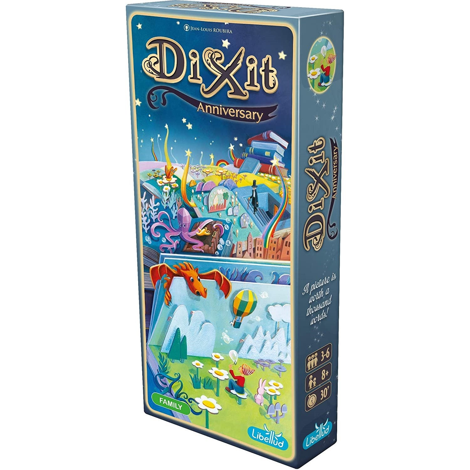 Dixit - Anniversary (Expansion)