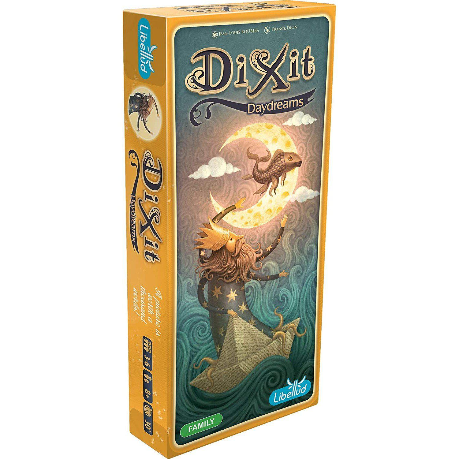 Dixit - Daydreams (Expansion)