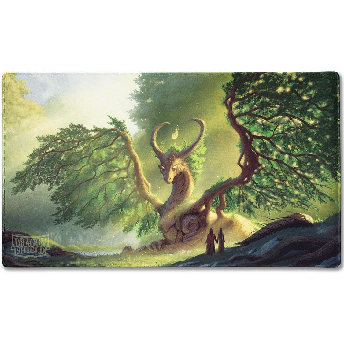 "Dragon Shield - Limited Edition Playmat ""Lamia"""