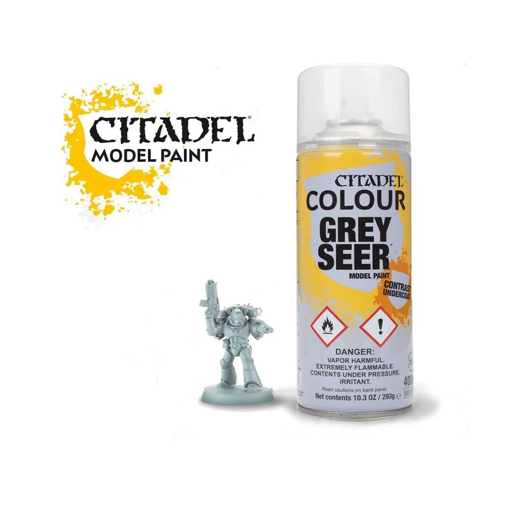 Grey Seer Spray - IN STORE PICKUP ONLY