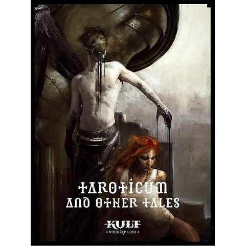 Kult: Taroticum and Other Tales
