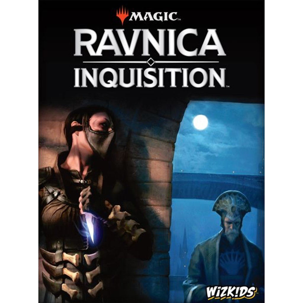 Box Art for Ravnica Imquisition
