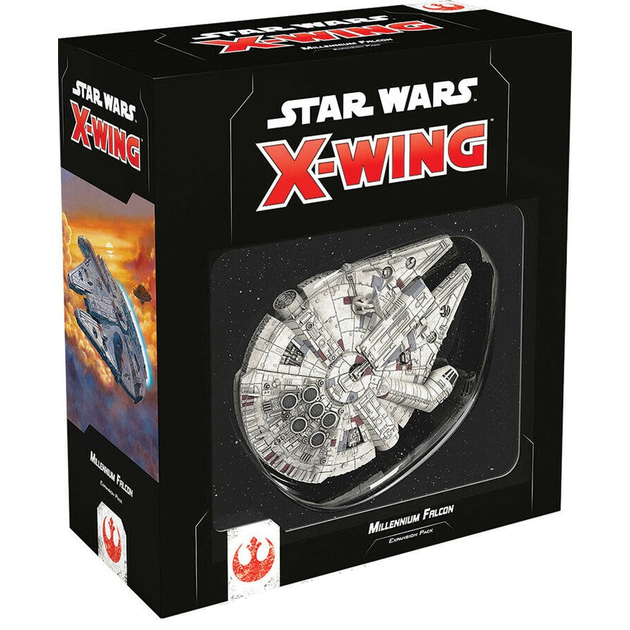 Star Wars: X-Wing - Millennium Falcon