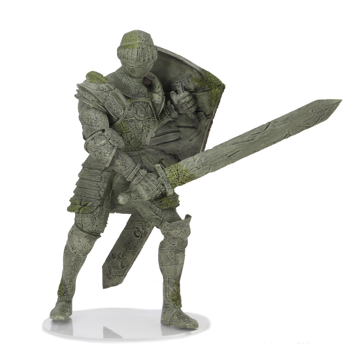 D&D Icons of the Realms: Walking Statue of Waterdeep, The Honourable Knight