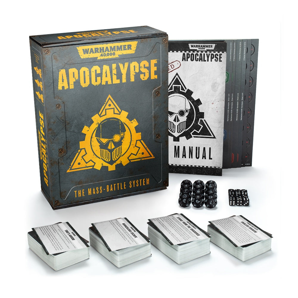 Product Image for 40K Apocalypse