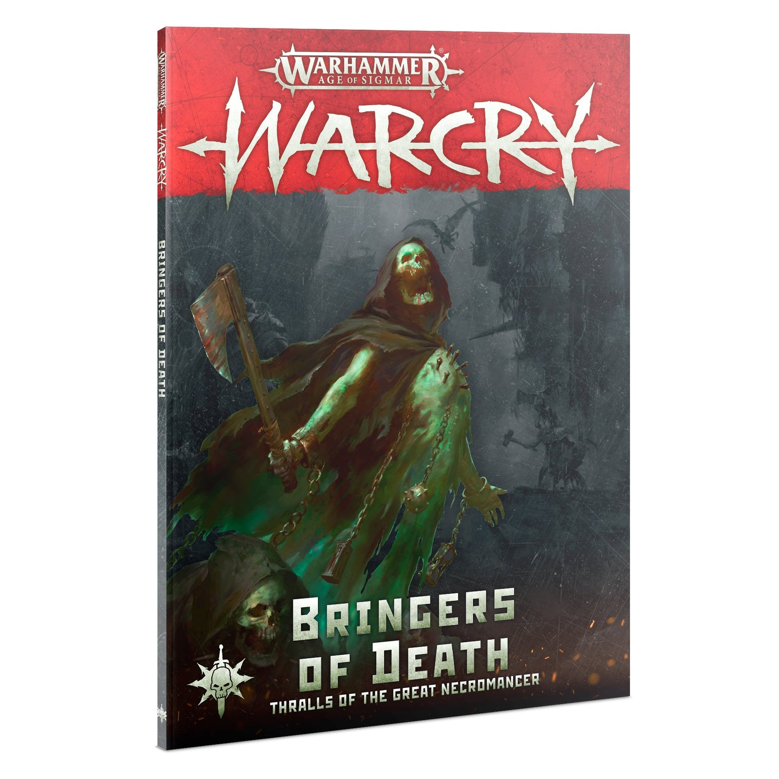 Product Image for Bringers of death