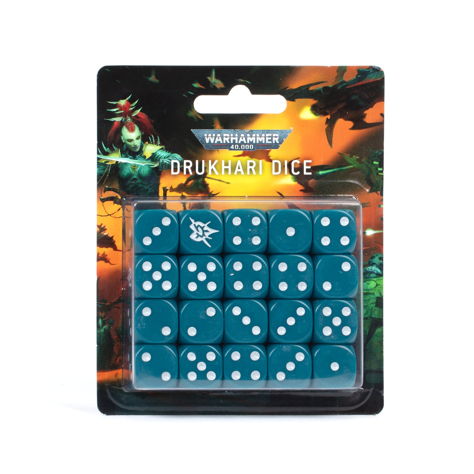 product image for Drukhari Dice Set