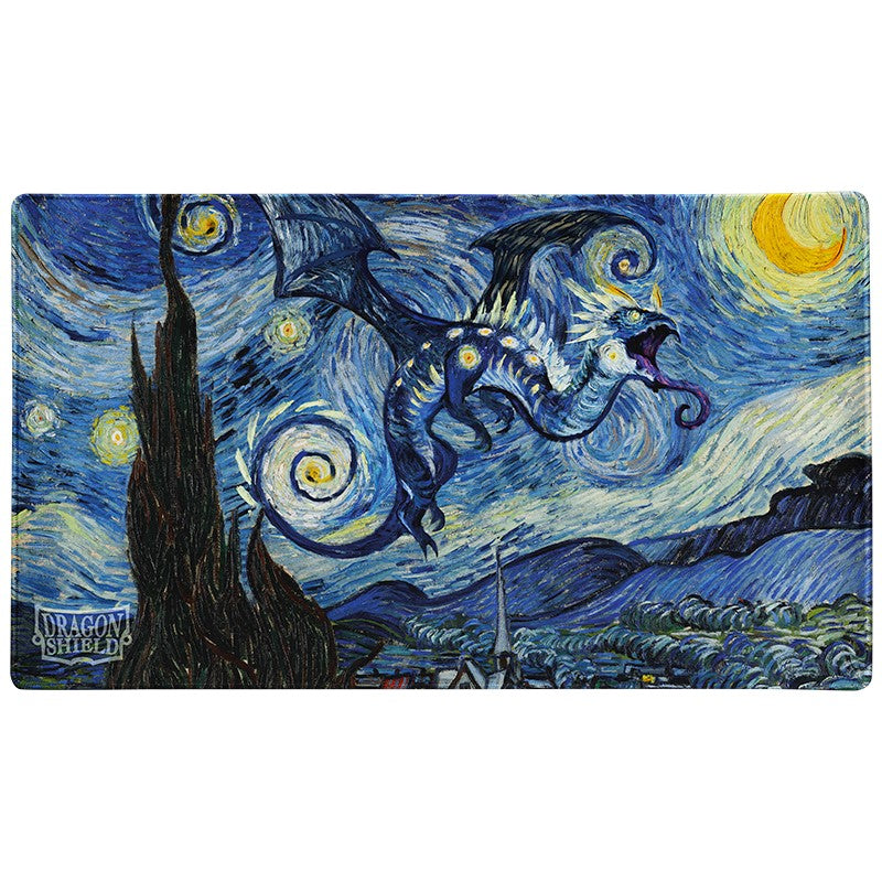 "Dragon Shield - Limited Edition Playmat ""Starry Night"""