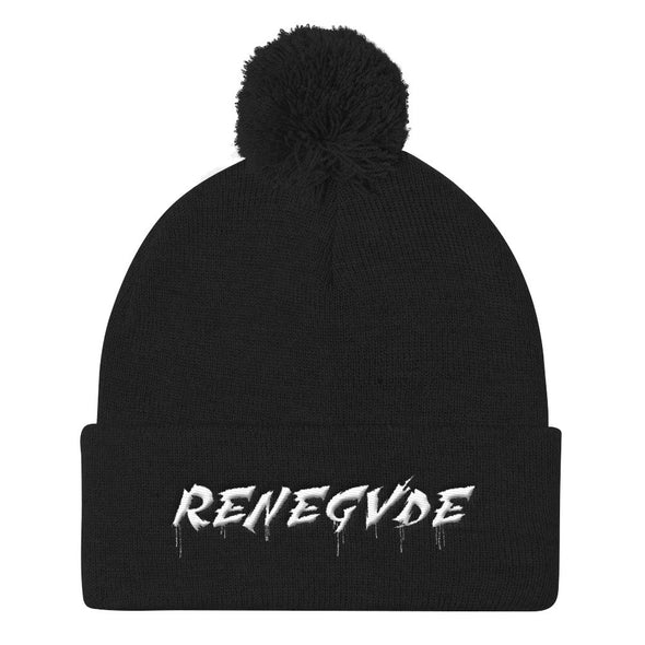 Renegvde Puffy Beanie