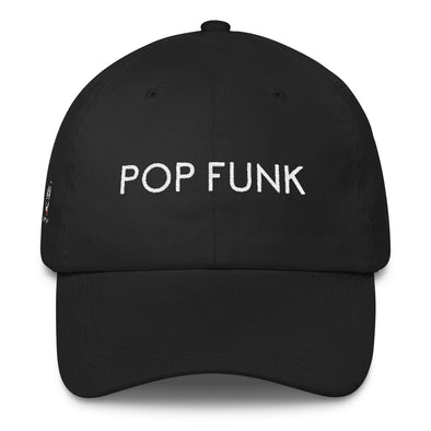 Pop Funk Exclusive Trap x Rave Classic Dad Cap