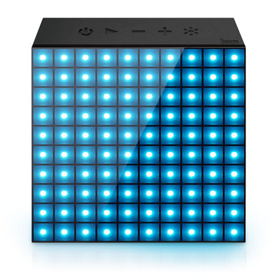 Smart LED Wall Portable Bluetooth Lightshow Speaker