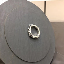 CH 4-side cross ring
