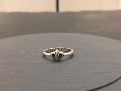 CH crown ring