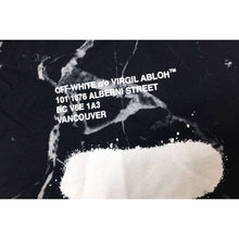 OW Vancouver limited T-shirt