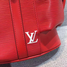 LV x SUP backpack