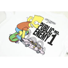 "OW x Simpson ""sunglasses"" Tee"